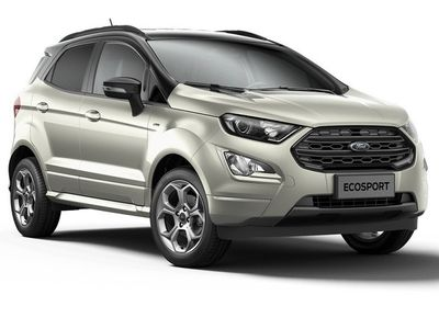 usata Ford Ecosport MCA St-Line 1.0 125cv Ecob 5p