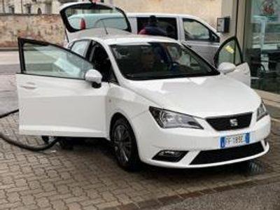 usata Seat Ibiza 1.6 TDI 105 CV CR 5 porte FR