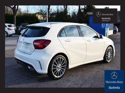 usata Mercedes A180 Classe Ad Sport
