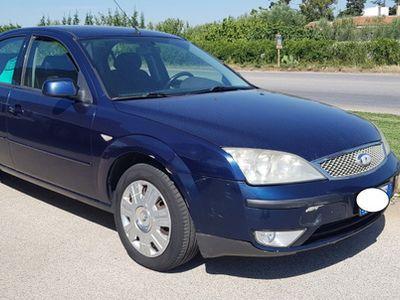 usata Ford Mondeo 2ª serie - 2004