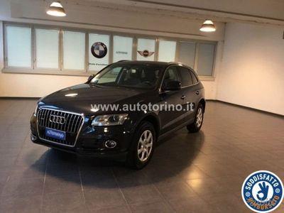usata Audi Q5 2.0 tdi Advanced quattro 190cv s-tronic
