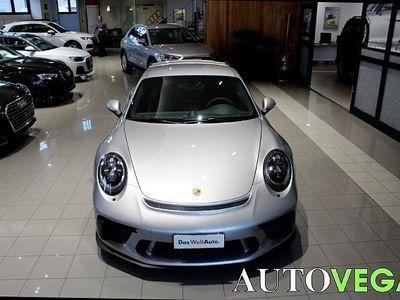 """usata Porsche 911 GT3 4.0 ARGENTO GT """"""""INFO: 348-0806831"""""""""""
