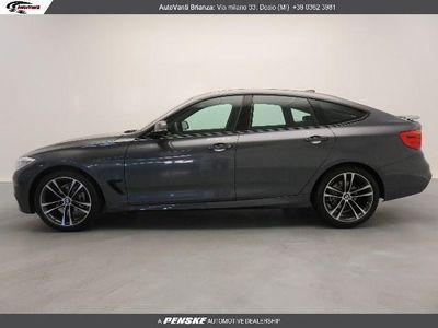 usata BMW 318 Gran Turismo d Msport