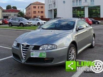 usata Alfa Romeo GT 2.0 JTS 16V Collezione