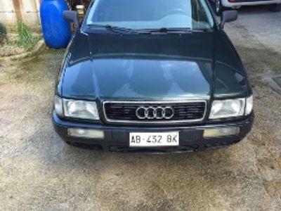 gebraucht Audi 80 1.9 tdi