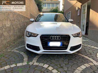 usata Audi A5 Sportback -
