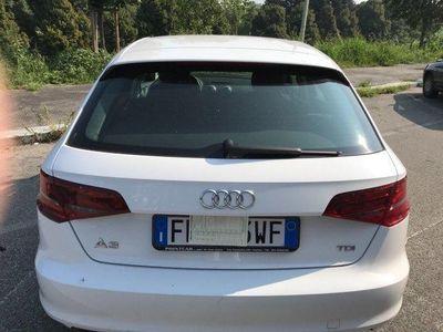usata Audi A3 SPB 1.6 TDI