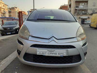 usata Citroën C4 Picasso 1.6 HDi110 CVPASSAGGIO OMAGGIO