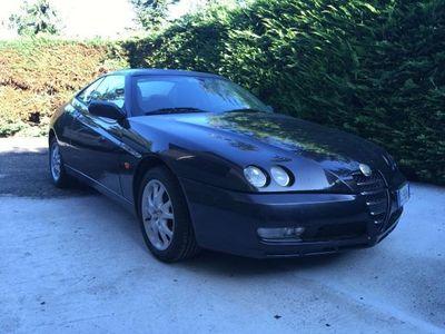 usata Alfa Romeo GTV 2.0i JTS 16V cat