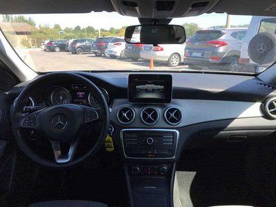 used Mercedes GLA200 d Automatic Executive