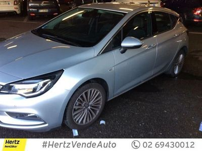 gebraucht Opel Astra 1.4 100CV 5p. Elective, 74 kW/101 hp 1364.00 cm3, 5 drs.