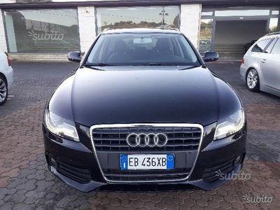 begagnad Audi A4 4ª serie - 2010