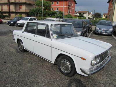 usata Lancia Fulvia 1.3 2° Serie - Iscr. ASI