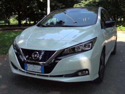 usata Nissan Leaf Business 40 kWh