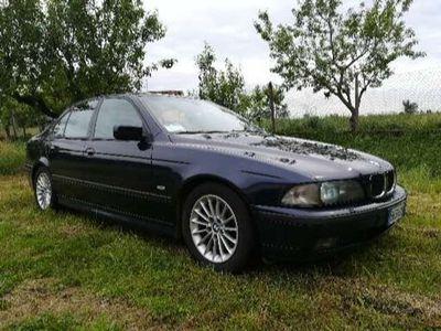 usata BMW 525 Serie 5 (E39) 24V cat Attiva