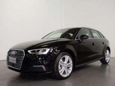 usata Audi A3 Sportback 40 E-TRON S-tronic Elettrica/Benzina