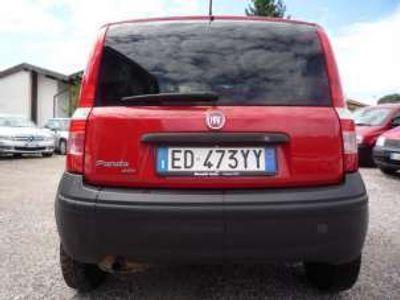 usata Fiat Panda 1.3 mjt dpf van active 2 posti diesel