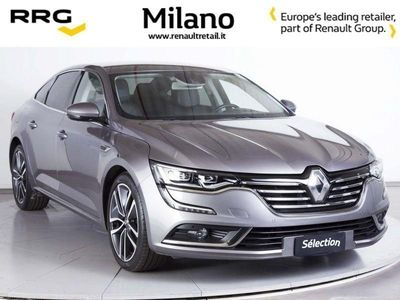 used Renault Talisman INTENS Energy dCi 130 EDC