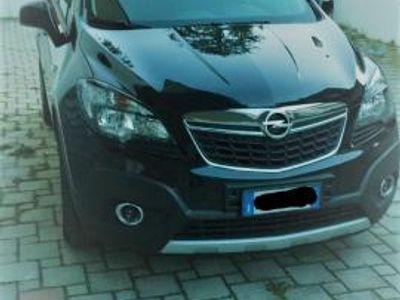 usado Opel Mokka Mokka 1.6 Ecotec 115CV 4x2 Start&Stop Ego