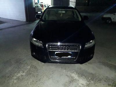 usata Audi A4 avant 2008