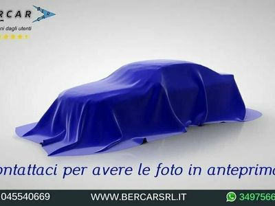 usata BMW X1 sDrive20d Advantage *VOLANTE MULTI*