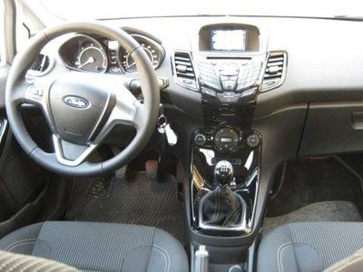 usata Ford Fiesta TITANIUM 1.5 TDCI CV95