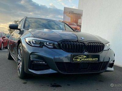 usata BMW 320 d touring Msport mild hybrid