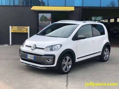 usata VW cross up! up! 1.0 75 CV 5p.OK NEOPATENTATI