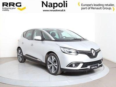 usata Renault Scénic dCi 8V 110CV Energy Intens