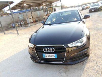 brugt Audi A6 3.0 TDI 150kW Business Plus BERLINA