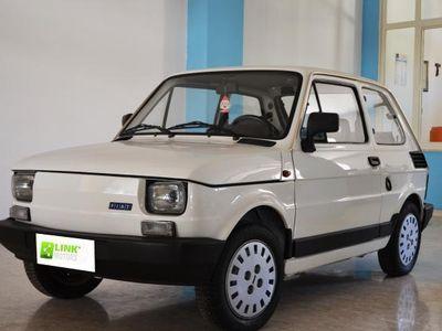 usata Fiat 126 700 Bis Usato