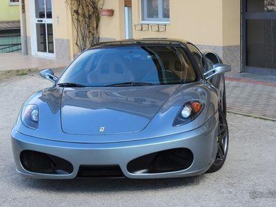 usata Ferrari F430 f1 - interni in carbonio - 45000km