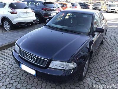 usata Audi A4 usata del 1997 a Capannori, Lucca, Km 155.000