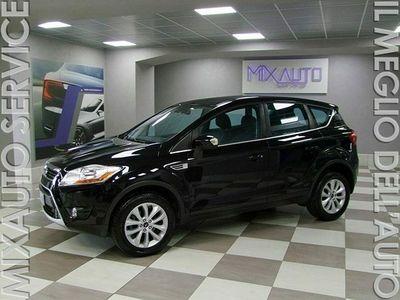 usata Ford Kuga 2.0 TDCI 120kw Titanium PowerShift EU5