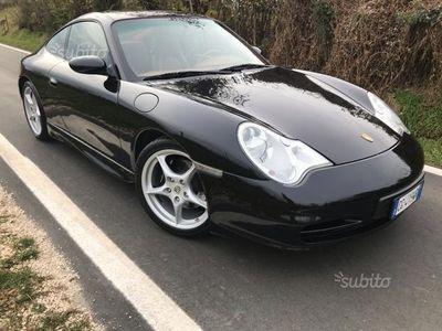 usata Porsche 996 modello 3600 320cv 92000km