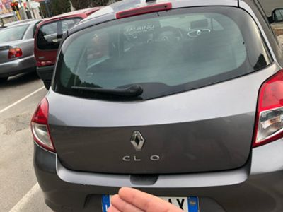 usata Renault Clio Clio 1.5 dCi 105CV 5 porte Luxe
