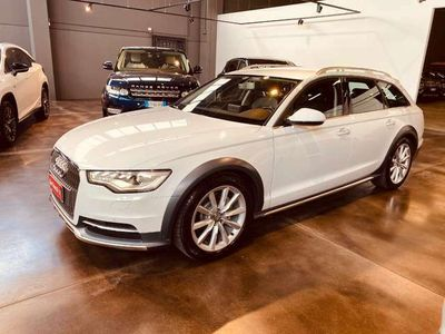 usata Audi A6 Allroad 3.0 TDI 245 CV S tronic Busin