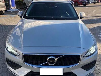 usata Volvo V60 2.0 D4 190 CV Business Plus