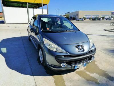 used Peugeot 207 Energie sport 1.6 90CV 5p - 2009