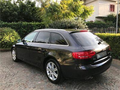 usata Audi A4 Avant 2.0 TDI 170CV Advanced Plus
