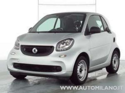 usata Smart ForTwo Electric Drive EQ Youngster Elettrica