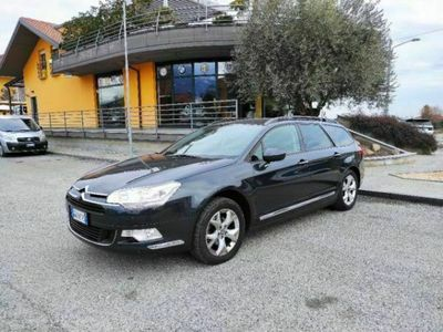 usata Citroën C5 Station Wagon 2.0 HDi 138 aut. Dynamique usato