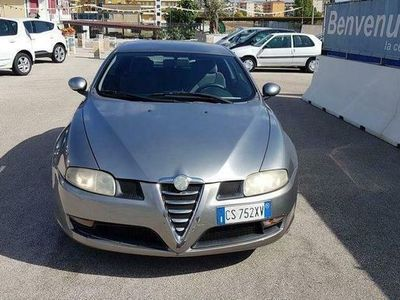 usata Alfa Romeo GT 1.9 MJT 16V *Distinctive*