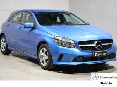 usata Mercedes A160 Classed Executive usato