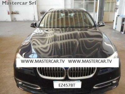 usata BMW 520 Serie 5 (F10/F11) xDrive Touring Luxury