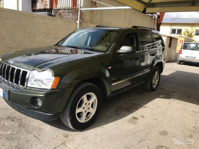 usata Jeep Grand Cherokee 3.0 Limited