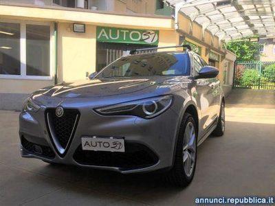 używany Alfa Romeo Crosswagon Altro 2.0 Turbo 280 CV AT8First Edition Cinisello Balsamo
