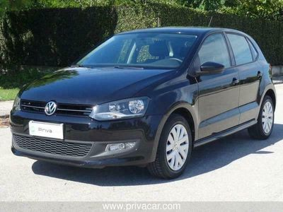 usata VW Polo V 1.2 Comfortline 70cv 5p