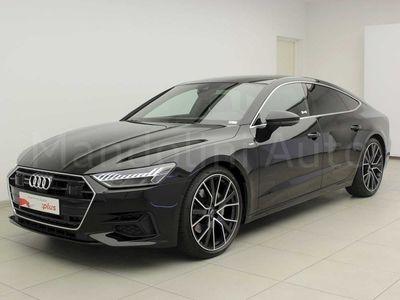 usata Audi A7 Sportback Business plus 50 TDI quattro 210 kW (286 PS) tiptronic