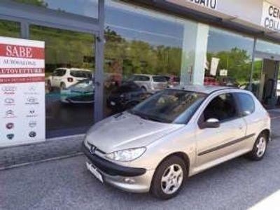 usata Peugeot 206 1.4 hdi 3p. xt clima neopatentati diesel